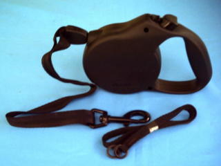 3-5 Flexi Retractable Leash, real online bargain shopping